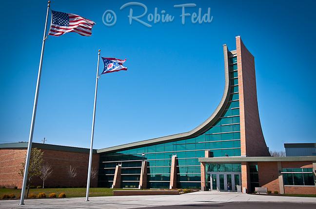 Dayton Kroc Center, Dayton Ohio