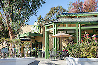The Marketplace on South Lake Ave in Pasadena
