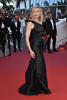 CANNES, FRANCE - MAY 12: Cate Blanchett at 'Girls Of The Sun (Les Filles Du Soleil)' screening during the 71st annual Cannes Film Festival at Palais des Festivals on May 12, 2018 in Cannes, France.<br /> CAP/PL<br /> &copy;Phil Loftus/Capital Pictures