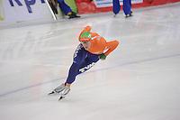 SPEEDSKATING: SOCHI: Adler Arena, 21-03-2013, Training, Jan Blokhuijsen (NED), © Martin de Jong