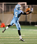 10-24-14, Skyline vs Dearborn high school football