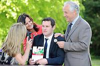The castlerosse Hotel wedding fair in Killarney.<br /> Photo: Don MacMonagle