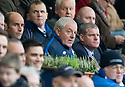 20/11/2010   Copyright  Pic : James Stewart.sct_jsp043_kilmarnock_v_rangers  .:: RANGERS MANAGER WALTER SMITH WATCHES FROM THE STAND IN THE FIRST HALF ::.James Stewart Photography 19 Carronlea Drive, Falkirk. FK2 8DN      Vat Reg No. 607 6932 25.Telephone      : +44 (0)1324 570291 .Mobile              : +44 (0)7721 416997.E-mail  :  jim@jspa.co.uk.If you require further information then contact Jim Stewart on any of the numbers above.........
