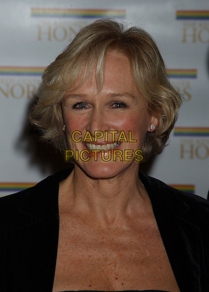 03 December 2005 - Washington D.C. - Glenn Close. 28th Annual Kennedy Center Honors State Department Dinner held at the State Department. Photo Credit: Laura Farr/AdMedia