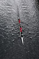 Team Rowing, Windermere Cup 2017, Mountlake Cut, Lake Washington, Seattle, WA, USA.
