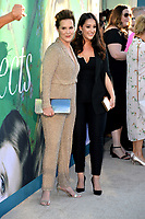 Elizabeth Perkins &amp; daughter Hannah Jo Phillips at the premiere for the HBO series &quot;Sharp Objects&quot; at the Cinerama Dome, Los Angeles, USA 26 June 2018<br /> Picture: Paul Smith/Featureflash/SilverHub 0208 004 5359 sales@silverhubmedia.com