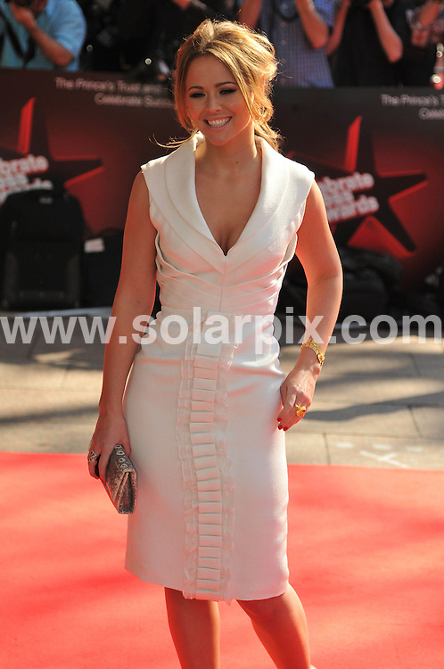 **ALL ROUND PICTURES FROM SOLARPIX.COM** **WORLDWIDE SYNDICATION RIGHTS** Celebrities attending the Prince's Trust Success Awards. Held at the Odeon, Leicester Square London, on Wednesday March 23, 2011 This pic: Kimberley Walsh                                                                               JOB REF: 13015 MSR       DATE: 23_03_2011                                                           **MUST CREDIT SOLARPIX.COM OR DOUBLE FEE WILL BE CHARGED**                                                                      **MUST AGREE FEE BEFORE ONLINE USAGE**                               **CALL US ON: +34 952 811 768 or LOW RATE FROM UK 0844 617 7637**