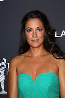 Angelique Cabral<br /> at the 16th Costume Designers Guild Awards, Beverly Hilton, Beverly Hills, CA 02-22-14<br /> David Edwards/DailyCeleb.Com 818-249-4998