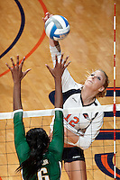 100901-Baylor @ UTSA Volleyball