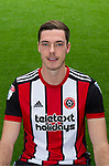 Ben Heneghan of Sheffield Utd during the 2017/18 Photocall at Bramall Lane Stadium, Sheffield. Picture date 7th September 2017. Picture credit should read: Sportimage