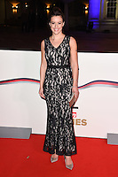 Charlie Webster<br /> at the Millies 2016, Guildhall, London.<br /> <br /> <br /> &copy;Ash Knotek  D3212  14/12/2016