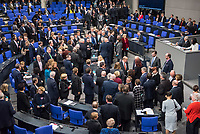 2018/01/18 Politik | Bundestag