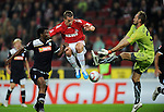Fussball, Bundesliga 2010/2011: 1. FC Koeln - TSG Hoffenheim