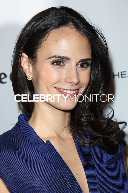 WEST HOLLYWOOD, CA, USA - APRIL 08: Jordana Brewster at the Marie Claire Fresh Faces Party Celebrating May Cover Stars held at Soho House on April 8, 2014 in West Hollywood, California, United States. (Photo by Celebrity Monitor)