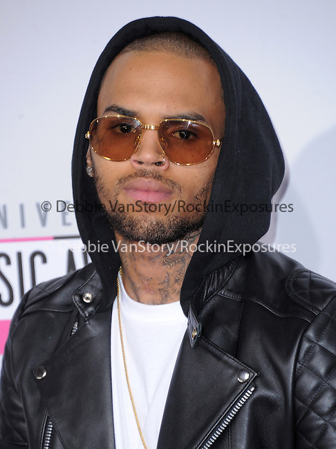 Chris Brown at The 2011 MTV Video Music Awards held at Staples Center in Los Angeles, California on September 06,2012                                                                   Copyright 2012  DVS / Hollywood Press Agency