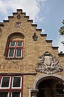 Europe/France/Nord-Pas-de-Calais/59/Nord/ Bailleul:Le musée-école de dentelle