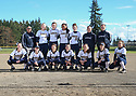 2017-2018 Bainbridge HS Fastpitch
