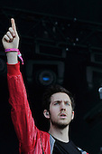 Jul 05, 2009: CALVIN HARRIS - Wireless Festival London