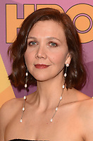 BEVERLY HILLS, CA - JANUARY 7: Maggie Gyllenhaal at the HBO Golden Globes After Party, Beverly Hilton, Beverly Hills, California on January 7, 2018. <br /> CAP/MPI/DE<br /> &copy;DE//MPI/Capital Pictures
