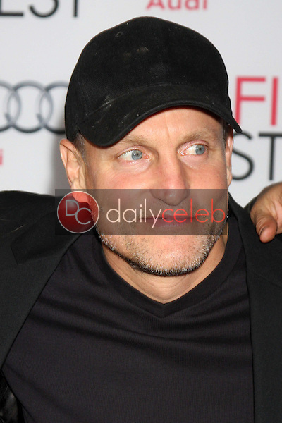 Woody Harrelson<br /> at the &quot;Out Of The Furnace&quot; Premiere as part of AFI FEST 2013, Chinese Theater, Hollywood, CA 11-09-13<br /> David Edwards/DailyCeleb.com 818-249-4998