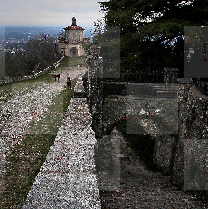 Sacred Mount of Varese