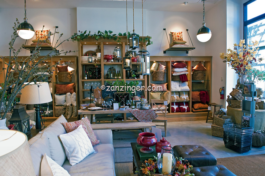 Pottery Barn The Gardens El Paseo Drive Palm Desert Ca