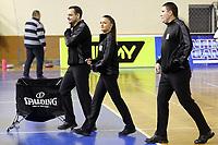 Arbitri: Mihai Szilagyi (S), Alina Dekany (C), Dan Narcis (D),