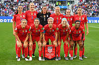 USWNT vs Thailand, June 11, 2019