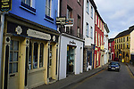Kinsale, Co. Cork, Ireland