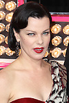 "DEBI MAZAR. World Premiere of Screen Gems' ""Burlesque,"" at Grauman's Chinese Theatre. Los Angeles, CA, USA. November 15, 2010. ©CelphImage."