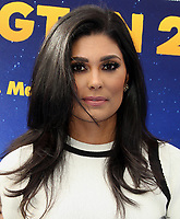 "6 January 2018 - Los Angeles, California - Rachel Roy. ""Paddington 2"" L.A. Premiere held at the Regency Village Theatre. Photo Credit: AdMedia"