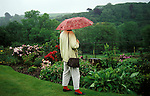 Lydeard St Lawrence, Somerset. 1990s<br />