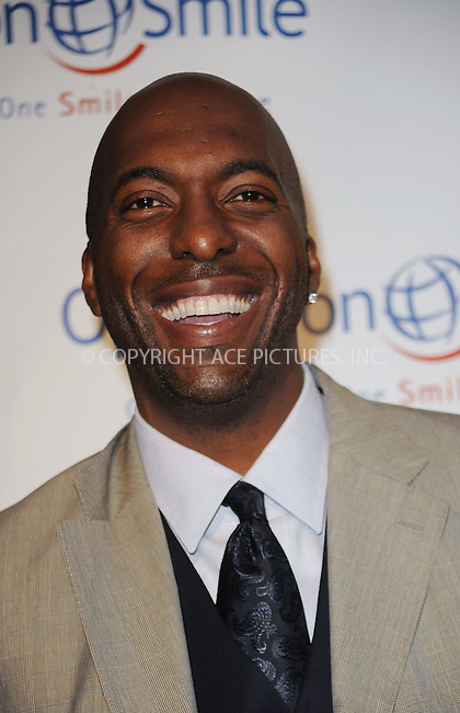WWW.ACEPIXS.COM . . . . . ....May 6 2010, New York City....Former NBA player John Salley arriving at the Operation Smile Annual Gala at Cipriani Wall Street on May 6, 2010 in New York City.....Please byline: KRISTIN CALLAHAN - ACEPIXS.COM.. . . . . . ..Ace Pictures, Inc:  ..tel: (212) 243 8787 or (646) 769 0430..e-mail: info@acepixs.com..web: http://www.acepixs.com