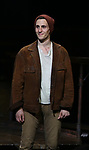 John Krause during Broadway Opening Night Performance Curtain Call for 'Hadestown' at the Walter Kerr Theatre on April 17, 2019 in New York City.
