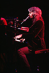 Leon Russell 1971 at the Rainbow Theatre in London<br /> © Chris Walter