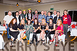 Killarney Bikers enjoying their Christmas party in the Torc Hotel Killarney on Saturday night