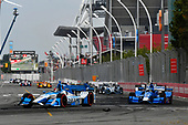 Verizon IndyCar Series<br /> Honda Indy Toronto<br /> Toronto, ON CAN<br /> Sunday 16 July 2017<br /> Marco Andretti, Andretti Autosport with Yarrow Honda<br /> World Copyright: Scott R LePage<br /> LAT Images<br /> ref: Digital Image lepage-170716-to-3855