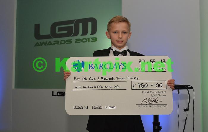LGM Award
