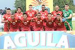 Leones igualó 1-1 ante Rionegro Águilas. Fecha 11 Liga Águila I-2018.
