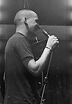 Ian MacKaye of Minor Threat at Patrick Henry Elementary School Fair, Arlington VA, May 15,1982.