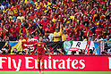 Dries Mertens (BEL), JUNE 22, 2014 - Football / Soccer : FIFA World Cup Brazil 2014 Group H match between Belgium 1-0 Russia at the Maracana stadium in Rio de Janeiro, Brazil. (Photo by Maurizio Borsari/AFLO)