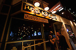 Rock & Reilly Irish Pub on the Sunset Strip in West Hollywood, CA