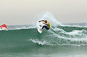 Mick Fanning during the Final of the Quiksilver Pro in Hossegor, france.
