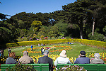 Golden Gate Park in San Francisco, CA