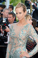 "Lady Victoria Hervey attending the ""On the Road"" Premiere during the 65th annual International Cannes Film Festival in Cannes, 23.05.2012...Credit: Timm/face to face"