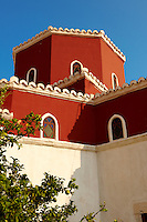 Church of Ypapanti ( All Holy Virgin) Hydra, Greek Saronic Islands