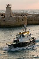 WSB-Valletta, Malta