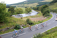 2009 Tour of Britain - Stage 3