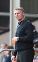 Walsall manager Dean Smith<br />  - Walsall v Stevenage - Sky Bet League One - Banks's Stadium, Walsall - 19th October 2013. <br /> © Kevin Coleman 2013