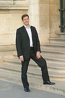 David Ednie. Paris, France.